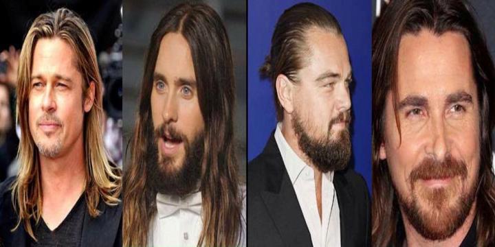 Les Hommes aux CheveuxLongs