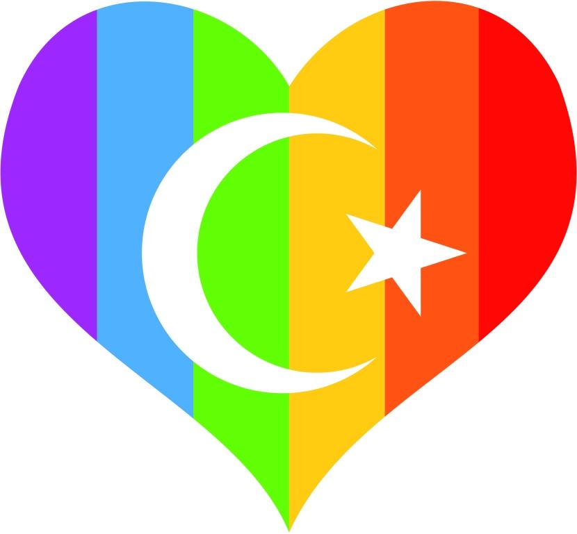 Je suis musulmane etgay