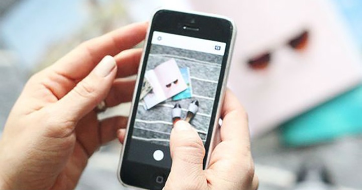 Comment faire des photos Insta-friendly
